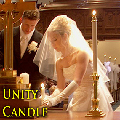 Music for the Unity Candle